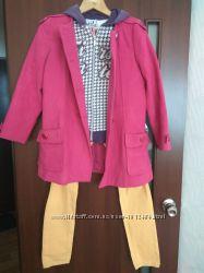 яскравий весняний одяг пакетом