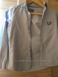 рубашка на мальчика , р. 134 Mayoral
