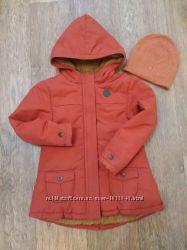 Крута тепла куртка