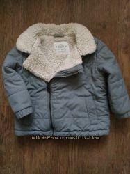 Крутецька Тепленька  куртка
