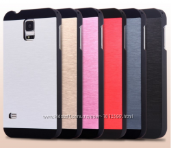 Чехлы Motomo на Samsung Galaxy S4 i9500
