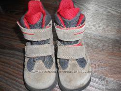 Ботинки 27 размер ECCO