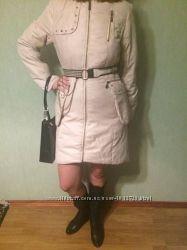 Пальто, сапожки и сумочки