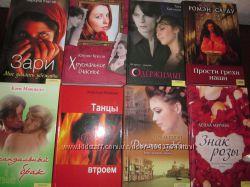 Книги книжного клуба