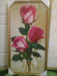 Новая красивая картина подарок