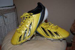 Бутсы Adidas F10 TRX с автографом Уэйна Руни