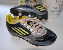 Детские бутсы Adidas F10F50 TRX