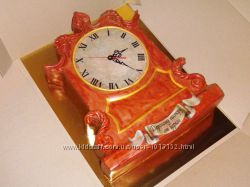 Торт на заказ Киев  Виноградарь