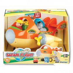 K12415 Маленький самолет Сафари, игровой набор. Акция