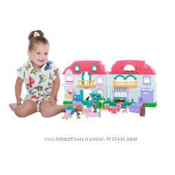 Мой волшебный дом Keenway K22002 набор для девочек. Распродажа