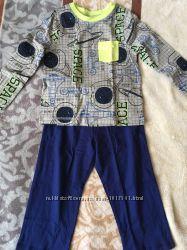 Продам пижаму Джордж George 2-3г