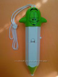 Мини вентилятор на батарейках Волшебный карандаш