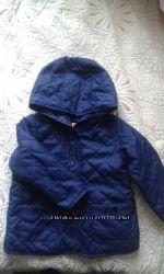 Куртка для девочки children&acutes plase