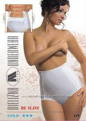 Корректирующие шорты после родов, удаления грыжи, липосакции Mitex Польша.