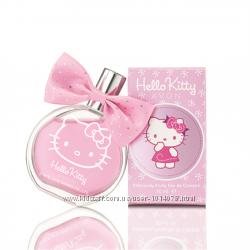 Детская туалетная вода Hello Kitty, 50мл