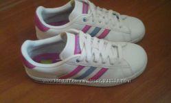 кроссовки женские Adidas 37р