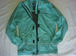 непромокаемая куртка ветровка Trespass на девочку рост 134-140