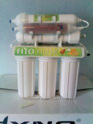 Фито - фильтр для очистки питьевой воды