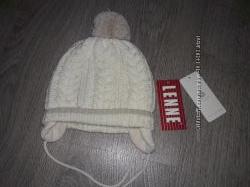 Тёплая шапка lenne ленне р. 48