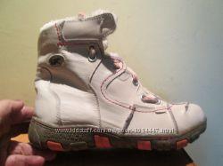 Женские зимние ботинки Gordon Jack р. 38. Оригинал