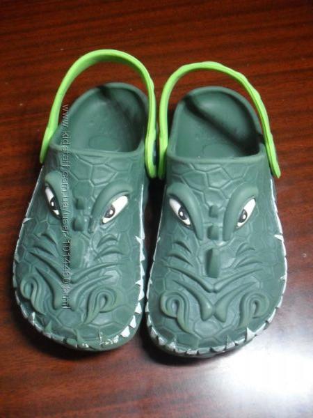 Кроксы Next Crocodile р. 12
