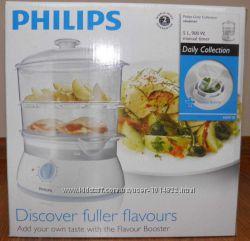 Продам пароварку Philips HD 9110