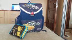 Рюкзак для первоклашки HERLITZ