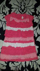 Продам платье CRAZY8 на 2 года
