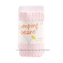Колготки Jumping Beans 3-12 мес, одежда из США