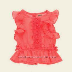 Французская блуза Tape a L&acuteoeil, 18 мес, 81 см
