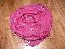 Обалденная шаль-палантин