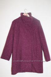 Пальто актуальное и стильное, новое