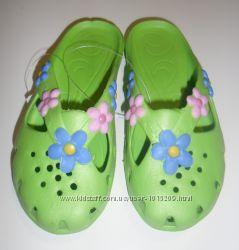Летняя обувь для бассейна и отдыха р. 31, 32 и 33