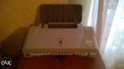 Принтер canon pixma ip1200