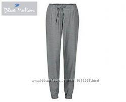 Стильные брюки джоггеры, можно как спортивные штаны, Blue Motion Германия