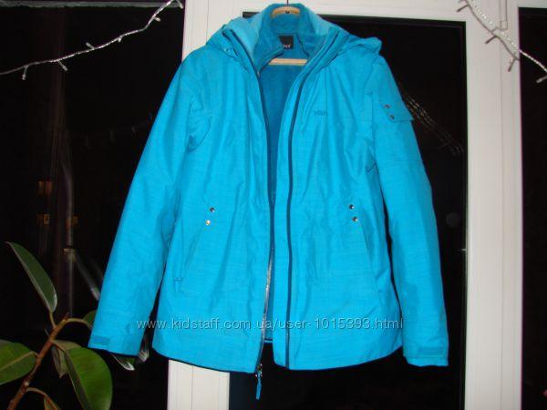 Куртка лыжная Marmot 2 в 1