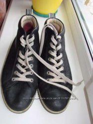 Ecco полуботинки ботинки кроссовки кеды женские