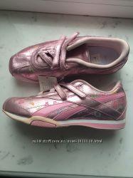 Шкіряні кросівки RBK 36 розмір