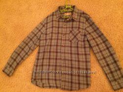 Сорочка MNG, 11 - 12 років, ріст 152 см, ідеальний стан.