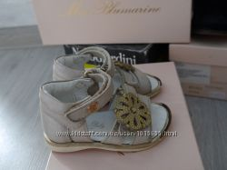 Босоножки Miss Blumarine Италия Блумарин сандали