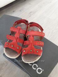 Босоножки Ecco 26 размер сандали Экко летние босоніжки летние 2b66405946380