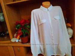 Красивая фирменная блузка