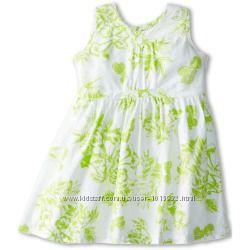 Платье Benetton 3-6 мес
