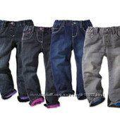 Термо джинсы