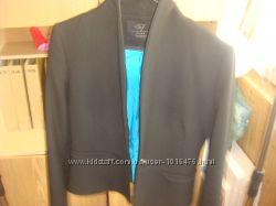 пиджак зара