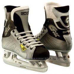 Коньки хоккейные мужские Graf, Распродажа -40