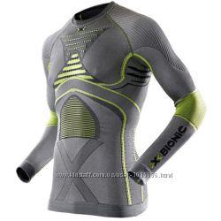 Шикарное термобелье X-Bionic для мужчин.  Швейцария. Скидки