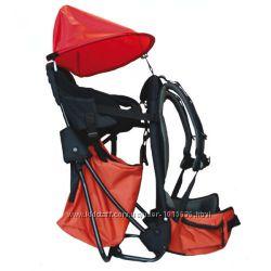 Рюкзаки для переноски детей Fjord Nansen,  Deuter - переноска Kid Comfort A