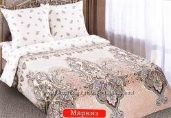 Поплин для пошива постельного белья в розницу, от 1 м