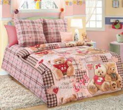 Комплекты детского постельного белья Плюшевые мишки